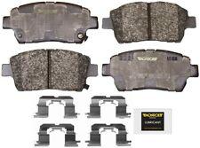 Front Disc Brake Pad Set Monroe Brakes DX822 for Scion iQ xB Toyota Echo Prius
