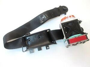 GM 04-07 SAAB 9-3 93 Convertible Seatbelt Driver Front LH Left Seat Belt 2018