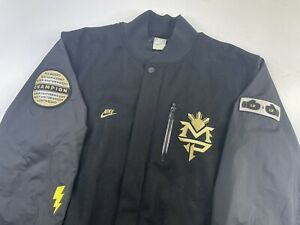 Nike Manny Pacquiao X Clima-FIT Destroyer Jacket Men's XL  439819-011