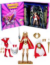 "PRINCESS OF POWER - SHE-RA 11"" Doll Figurine SDCC Comic Con Mattel Motu He-Man"