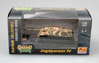 36127 Jagdpanzer IV - German Army 1944 1/72 Easy Model