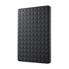 Seagate Expansion Portable 1TB External Hard Drive HDD USB 3.0 (STEA1000400)