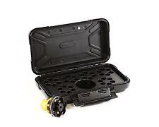 Speed Beez Ruger Super Redhawk 44 Magnum (Alaskan) 6 Shot Loading Block and Case