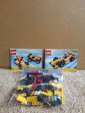 Lego Creator Super Racer 31002 COMPLETE w/ instructions (no box)