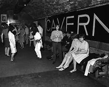 "The Cavern Club 10"" x 8"" Photograph no 10"