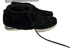 Visvim FBT Black Size 9.5