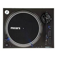 MIXARS LTA piatto giradischi trazione diretta braccio dritto per dj scratch