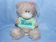 Me To You Tatty Teddy Bär Plüsch wundervoll Mutter Geburtstag Geschenk G01w3549
