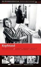 Headstand ( Kopfstand ) Head stand Christoph Waltz, Ingrid Burkhard BRAND NEW