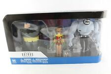 DC Batman The Animated Series Adventures Robin & Mutant Leader New Action Figure