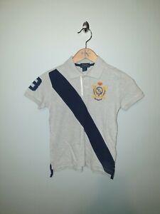 Boys RALPH LAUREN Polo Shirt Age 8 Years