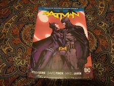 BATMAN REBIRTH DELUXE EDITION BOOK 2 DC COMICS