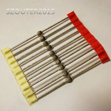 10PCS BY228  DIODE 1500V 5.0A BY228  NEW