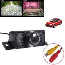 2017 HD 170° 7 LED Night Vision CMOS Car Rear View Reverse Backup Parking Camera