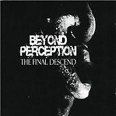 Beyond Perception - Final Descend New CD 2008 (Stoner Rock) CSK158