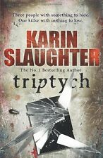 Triptych By  Karin Slaughter. 9780099481836
