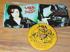 Vaya con Dios-Stay with me/3 Track Maxi-CD 1995 MINT -