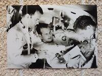 KINO # Pressefoto # 1 Stück # Apollo 13 # 1995 # Tom Hanks # Bill Paxton # Bacon