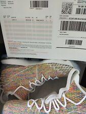 "Nike Lebron James XV ""Fruity Pebble"" Athletic Fashion Sneakers 897648 900 Sz 10"
