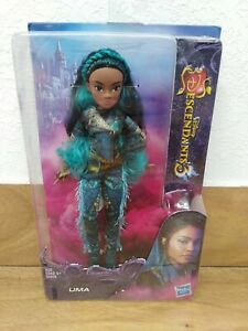 Disney Descendants 3 Uma Doll
