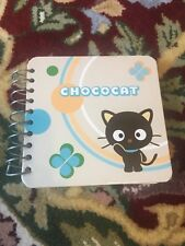 Sanrio Chococat Spiral Notebook