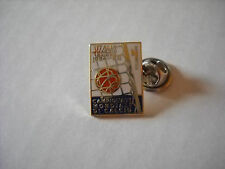 a2 COPPA DEL MONDO world cup italia 1934 spilla calcio football‎ pins 34
