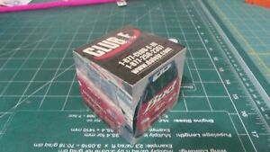 "Nascar Dale Earnhardt Jr. photo cube from CLUB E  3"" ×  3"" ?"