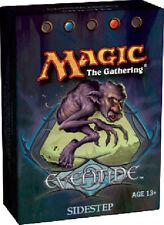 Sidestep Eventide Theme Deck - ENGLISH - Sealed - New! MAGIC MTG - ABUGames