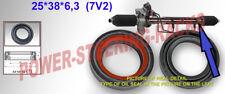 Oil seal  for steering racks FIAT/FORD/HONDA/NISSAN/OPEL/VOLKSWAGEN/VOLVO