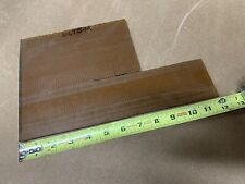 "1/4"" Thick ULTEM Plate"