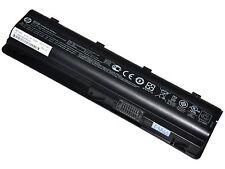 Genuine oem Battery For HP G42-415DX Pavilion dv6-3141ea g7-1081nr dm4-1100 MU06