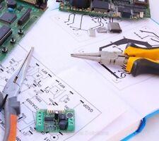 PR-électricien Electronics Electrics Auto améliorer Cours de formation Guide