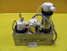 Millipore W2501Ph02 Photoresist Pump Svg 90S Used Working
