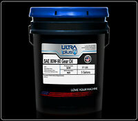 Ultra1Plus SAE 80W-90 Gear Oil API GL-5 | 5 Gallon Pail