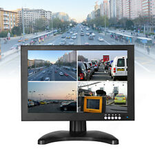 "EYOYO V58 10"" IPS HD 1280*800 VGA Video Audio HDMI Monitor for Security CCTV DVD"