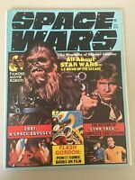 Space Wars (1977) #197710 October VF Very Fine