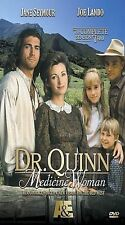 Dr. Quinn Medicine Woman - Complete Season Two DVD NEW/SEALED FREE SHIPPING