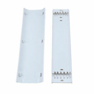 TV Cable Wire Cord Safe Hide Tidy Cover Wall Kit Organizer Computer Audio Home