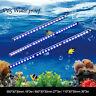 54W/81W/108W led aquarium light bar blue 470nm spectrum fish reef coral tank