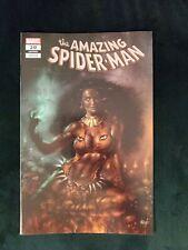 AMAZING SPIDER-MAN #20 LUCIO PARRILLO EXCLUSIVE SPIDERMAN 1