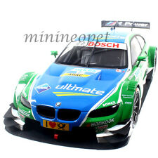 Go Dynamic 1:18 Minichamps Bmw M3 Gtr New Sealed Handsome Appearance