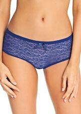 Freya Fancies Hipster Short in Cobalt Blue Aa1015 S-xl M