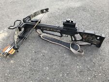 Horton Scout 125 Realtree Crossbow