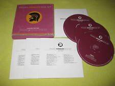 Trojan Singles Box Set 3 CD Album Box Set Reggae SKA (TRBCD 012).