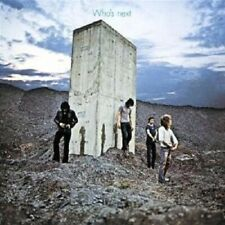 "THE WHO ""WHO´S NEXT"" CD NEW"