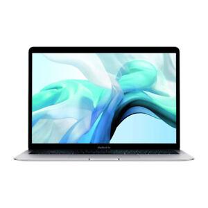 Apple Macbook Air 13 Retina 2020 - I5 10Gen 16GB 512GB SSD Silber NEU