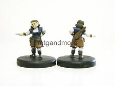D&d icons of the Realm - #002 stoutheart halfling Female Bard-tyranny of