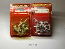 Warhammer Lizardmen Seraphon - Temple Guard Blister Pack x 2
