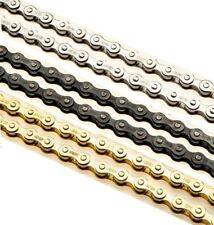 "IZUMI STANDARD 1/2"" x 1/8"" Bike Wide Chain, Fixed Gear, Single Speed Track BMX"