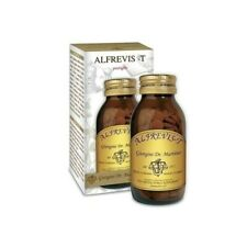 DR. GIORGINI Alfrevis-T Food Supplement 180 tablets